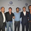 Sohail Khan, Arjun Rampal attend the Planet Volkswagen launches party at Blue Frog