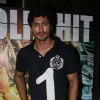 Vidyut Jamwal at Success party of 'Force' movie