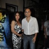 Shefali Shah at Success party of 'Force' movie