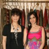 Neeta and Nishka Lulla Nautanki Collection launch