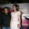 Sonam Kapoor at Chetan Bhagat's book launch