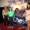 Bharat Shah launches Shiney Ahuja's film 'Ghost'