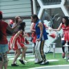 Cheer leading task in Bigg Boss Season 5