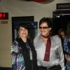 Sanjay Khan with wife at Premiere of movie 'Love Breakups Zindagi' at PVR