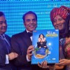 Hema Malini, Dharmendra, Rishi Kapoor and Vinod Khanna launch music of film 'Tell Me O Kkhuda' in Mu