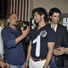 "Vidyut Jamwal at the success bash of his film ""Force"""