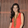 Dia Mirza at Success party of film 'Love Breakups Zindagi' at Aurus Pub in Juhu, Mumbai