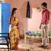 Still image of Aastha and Atharva