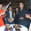 Cinevista Producer Siddharth P Malhotra triple celebration party