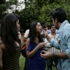 Ranbir Kapoor celebrates birthday with the cast of Anurag Basu's-Barfee