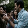 Ranbir Kapoor with Priyanka Chopra celebrates birthday with the cast of Anurag Basu's-Barfee