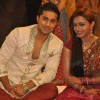 Parul and Vishal in tv show Rishton Se Badi Pratha