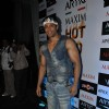 Akashdeep Saigal at Maxim Magazine's new cover launch at Vie Lounge in Juhu, Mumbai