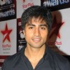 Harshad at ITA Awards 2011