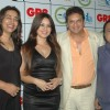 Mahima Chaudhry, Shashi & Anu Ranjan at launch of ITA School Of Performing Arts at Goregaon, Mumbai