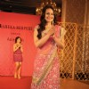 Sonakshi Sinha walks the ramp for Maheka Mirpuri's Show