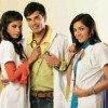 Karan Singh Grover, Shilpa Anand and Sunaina Gulia in tv show Dill Mill Gayye