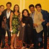 Cast and crew of Tv show Tere Liya