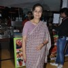 Suhasini Mulay at Premiere of film 'Aazaan' at PVR Cinemas in Juhu, Mumbai