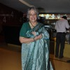 Shubha Khote at Premiere of film 'Aazaan' at PVR Cinemas in Juhu, Mumbai
