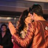Gurmeet and Debina's Wedding Reception