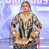 Gulabo Sapera as a contestant in Bigg Boss Season 5