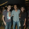 Ritesh Deshmukh and Meiyang Chang at on Day 2 and 3 of Mami Festival
