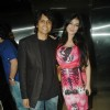 Ayesha Takia and Nagesh Kukunoor at Mod film premiere at Cinemax