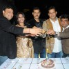 Mandeep Khurana with celebs at Grand launch of 'CAVE' for the first time in Mumbai a Sunken Bar and Cave Houses