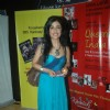 Shibani Kashyap at on Day 6 of 13th Mumbai Film Festival