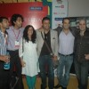 Star Cast Of Love Wrinkle Free at on Day 6 of 13th Mumbai Film Festival