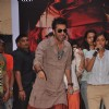 Ranbir Kapoor promote 'Rockstar' at MMK college