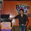 Rajeev Khandelwal at Cadbury's childrens meet at Hyatt Regency