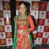 Pooja Gor at 'Diwali Dilon Ki' Starplus Program