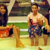 Pool Party in Bigg Boss House