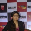 Soha Ali Khan at Classmate press meet, Taj President in Mumbai