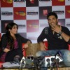 Soha Ali Khan and Yuvraj Singh at Classmate press meet, Taj President in Mumbai