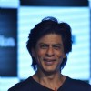 Shah Rukh Khan promotes their film Ra.One at Inorbit Mall in Malad, Mumbai