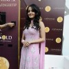 Raima Sen inagurates Gitanjali's Gold and Diamond ATM at Phoenix Mill. .