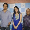 Rajneesh Duggal and Nargis Bagheri at Garodia school annual day at St Andrews