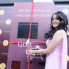 Raima Sen inagurates Gitanjali's Gold and Diamond ATM at Phoenix Mill