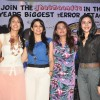Hrishita Bhatt, Aamna Shariff at Press meet of film 'Shakal Pe Mat Ja' in Novotel
