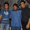Akshay Kumar, Ritesh Deshmukh and Mithun grace the Karate event at Andheri Sports Complex