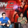 Press Conference of first look launch of Don 2