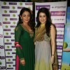 Sagarika & Neeru celebrate Diwali with their film 'Miley Naa Miley Hum' at Fame Cinemas in Andheri