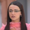 Sanaya Irani on the sets of Miley jab hum tum