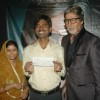 Kaun Banega Crorepati 5 winner announcement at Filmcity