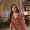 Drashti as Geet after engagment