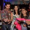 Prachi Desai and Neil Nitin Mukesh at the opening of Love and Latte coffee shop in Bandra