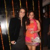 Saillesh and Ashita Dhawan Gulabani at Ekta Kapoor's Diwali Party